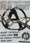 film nights flyer
